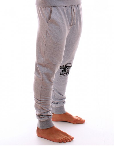 MPP Clothing Pants Grey