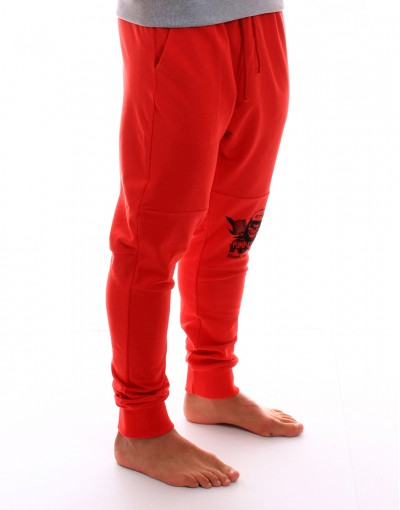 MPP Clothing Pants Red