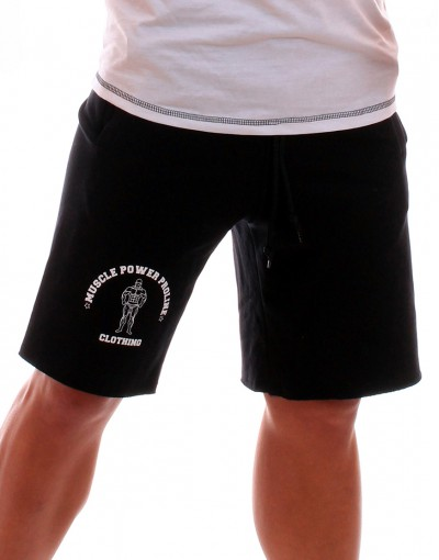 MPP Clothing Shorts Black