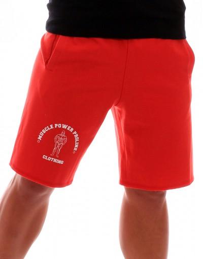 MPP Clothing Shorts Red