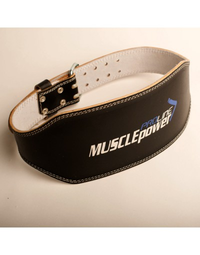 MPP Clothing Leather Belt