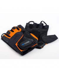 MPP Fitness Gloves Orange